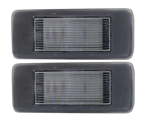 Opel LED kentekenverlichting Canbus versie