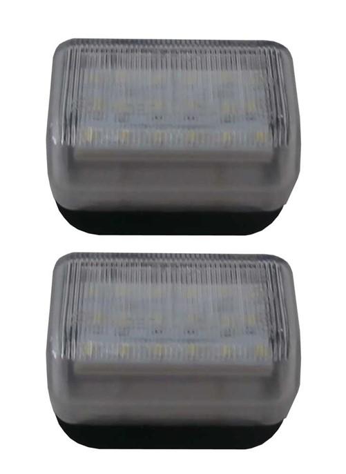 LED kentekenverlichting geschikt voor Mazda