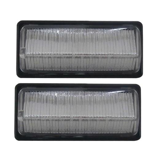 LED kentekenverlichting unit geschikt voor Nissan
