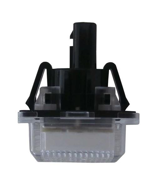 Mercedes LED kentekenverlichting-2