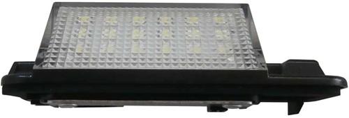 BMW E36 LED kentekenverlichting unit-2