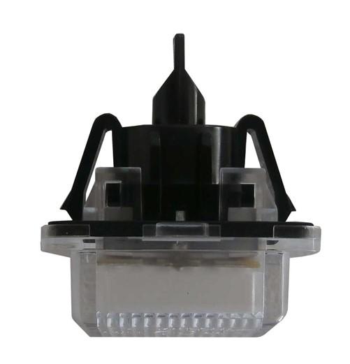 Mercedes LED kentekenverlichting unit-2