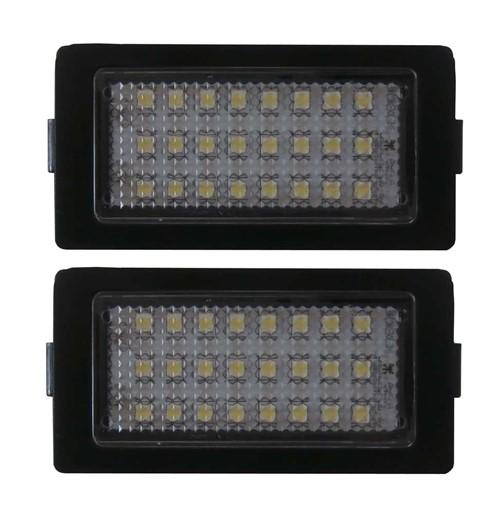 LED kentekenverlichting unit geschikt voor BMW E38