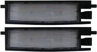 Toyota Prius TS LED kentekenverlichting unit