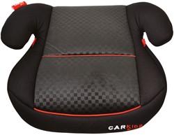 Zitverhoger Carkids zwart/rood Groep 2,3