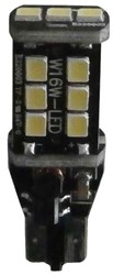 Canbus LED knipperlicht 15 SMD T15 / W16W