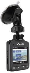 Mio MiVue 600 dashcam