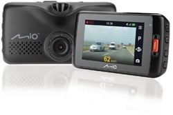 Mio MiVue 618 Super HD dashcam + GPS