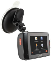 Mio MiVue 658 Touch Super HD dashcam + GPS