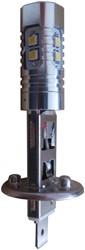 LED grootlicht H1 - 6000k wit 10w