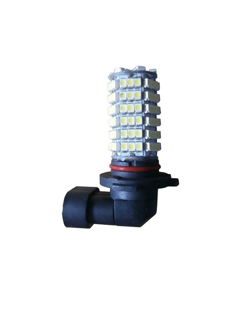 120 SMD HB4 LED mistlicht-Wit