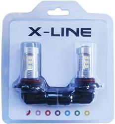 Grootlicht LED HB4-50w vervangingslamp