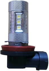 Grootlicht LED H9-50w vervangingslamp