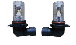 30w HP H11 Groen Canbus LED mistlicht