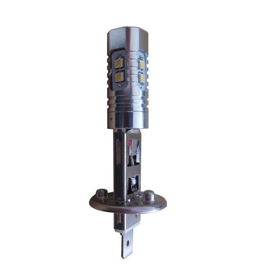10w HP H3 Geel Canbus LED mistlicht