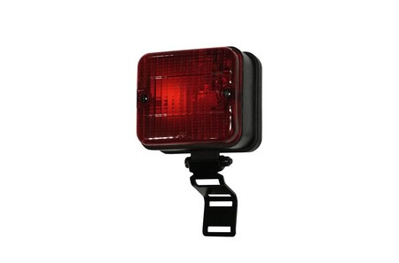 Thule 990400  RMS 3rd Brake Light incl. 13pin connector