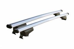 CLOP 130 Relingdrager aluminium afsluitbaar 127 cm
