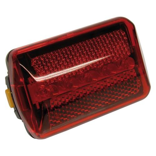 Achterlicht 5 LED's