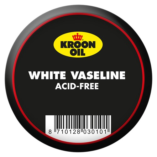 Kroon-Oil 03010 Witte vaseline 60gr