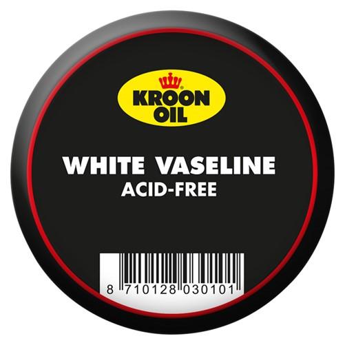 Kroon-Oil wit vaseline 60g blik1