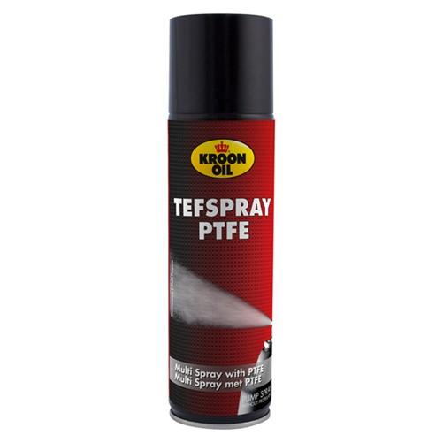 Kroon-Oil 40018 Tefspray 1000+1 300ml