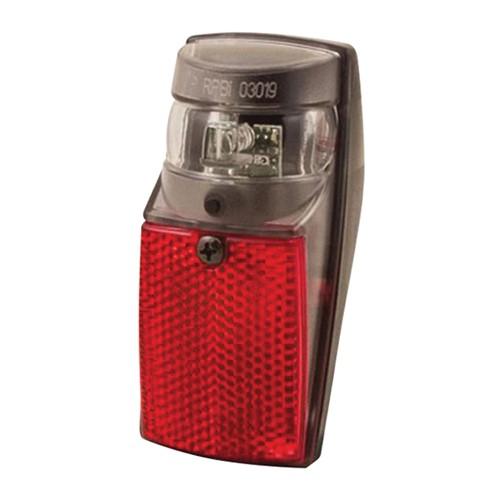 Spanninga Achterlicht LED SPXB zonder batterij