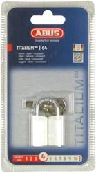 Abus Hangslot Titalium 64TI/30