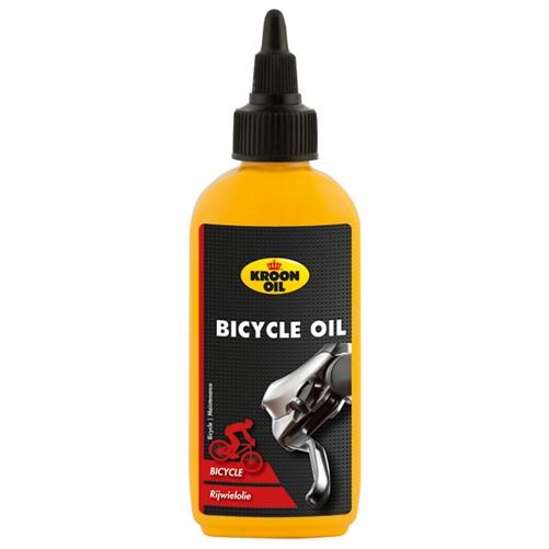Kroon-Oil 22015 rijwielolie 100ml
