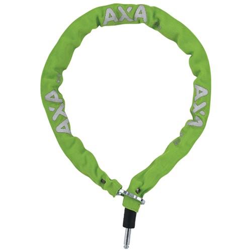 AXA Plugin ketting RLC 100*5,5 Groen
