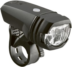 AXA Koplamp Greenline 50lux USB on/off