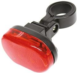 Achterlicht 3 LED's