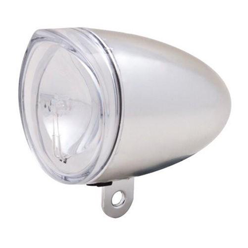 Spanninga Voorlamp Dynamo Trendo