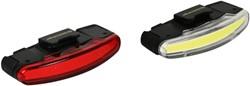 Spanninga Arco Set USB-oplaadbaar