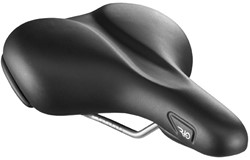 Selle Royal damesfietszadel Rio Plus zwart
