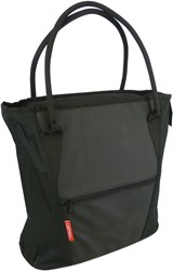 Fietstas Cameo shopper black