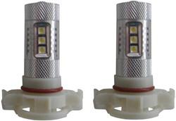 LED dagrijverlichting H16-PS19w/50w