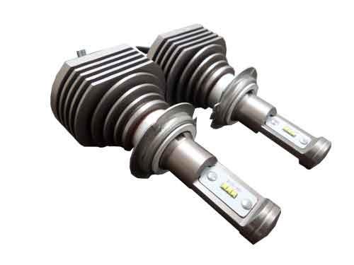 Canbus LED dimlicht - H7 - 6000k-2