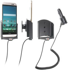 Brodit houder/lader HTC ONE (M9) sig.plug