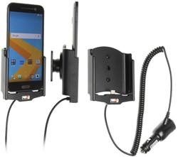 Brodit houder/lader HTC 10 sig.plug