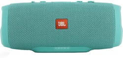 JBL Charge 3 - Turquoise