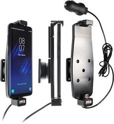 Brodit h/l Samsung Galaxy S8 met skin USB Sig Plug