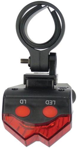 Achterlicht met laser-3