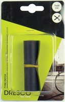 Bandenplak knippleister 7x20cm