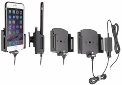 Brodit h/l Apple iPhone 6 Plus/7 Plus verstelbaar MOLEX