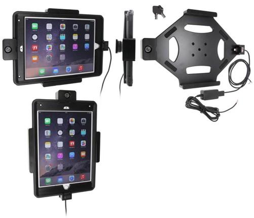 Brodit h/l Apple iPad Air2 Fixed install LOCK-Otterbox Def.