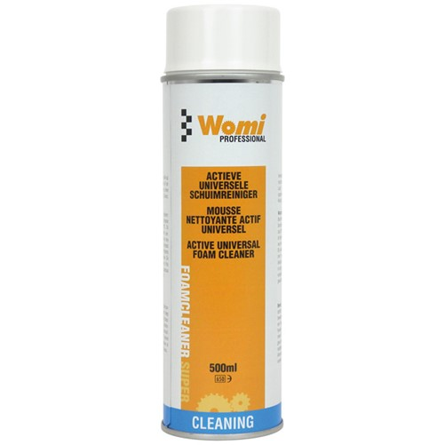 Womi Foamcleaner Super 500ml