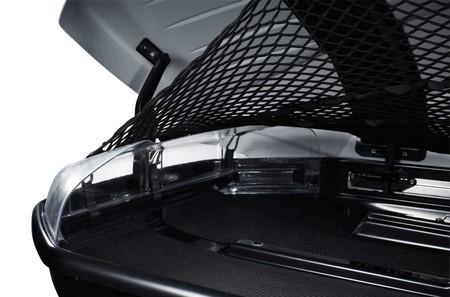 Excellence XT XL 2tone black glossy/titan metallic-2