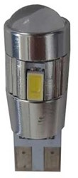 6 HP Canbus 2.0 LED stadslicht motor