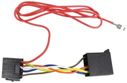 6011383 Carcoustic ISO Kabel Citroen Berlingo/Peugeot Partner