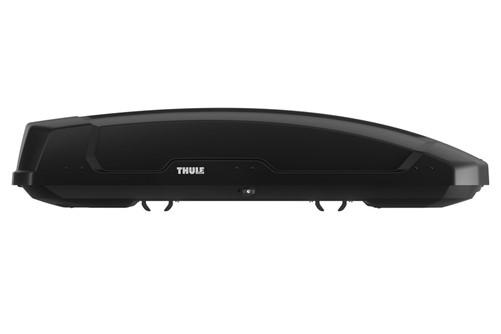 Thule Force XT XL black aeroskin